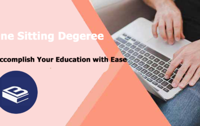 One sitting degree : A perfect approach to grow
